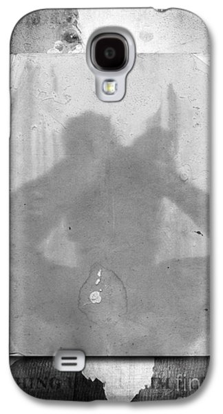 Pull Galaxy S4 Cases - Fiction Galaxy S4 Case by Edward Fielding