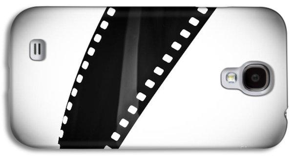 Filmstrip Galaxy S4 Cases - Film Strip Galaxy S4 Case by Tim Hester