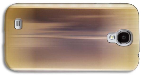 Colorful Abstract Galaxy S4 Cases - Film strips Galaxy S4 Case by Les Cunliffe