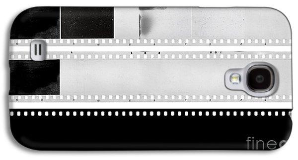Filmstrip Galaxy S4 Cases - Film Strips Galaxy S4 Case by Michal Boubin