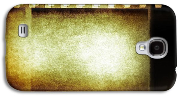 Filmstrip Galaxy S4 Cases - Filmstrip Galaxy S4 Case by Les Cunliffe