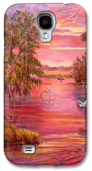Finding Jesus #5 Galaxy S4 Case by Susan Jenkins
