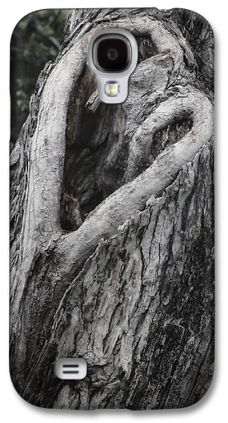 Concept Photographs Galaxy S4 Cases - Finding Love Galaxy S4 Case by Joan Carroll