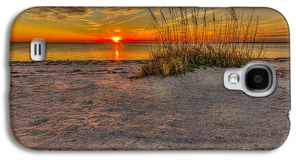 Finishing Moments Galaxy S4 Case by Marvin Spates