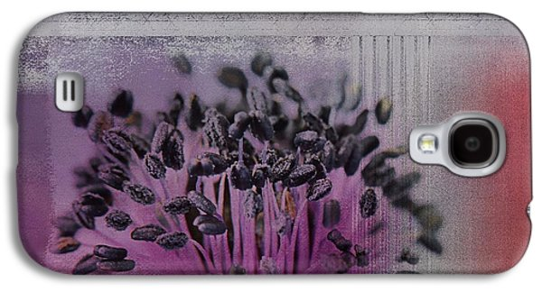 Abstract Realism Digital Art Galaxy S4 Cases - Floralart - 02b Galaxy S4 Case by Variance Collections