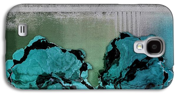 Abstract Realism Digital Art Galaxy S4 Cases - Floralart - 0302bc09 Galaxy S4 Case by Variance Collections