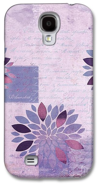 Floralis - 554a  Galaxy S4 Case by Variance Collections