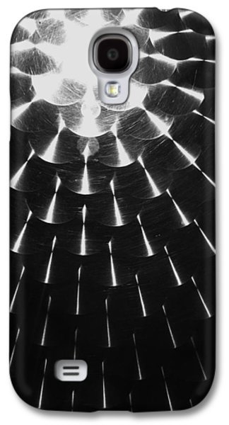 Anna Villarreal Garbis Galaxy S4 Cases - Florida Sun Galaxy S4 Case by Anna Villarreal Garbis