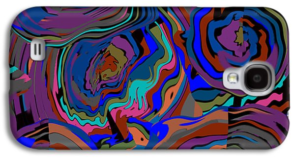 At Poster Mixed Media Galaxy S4 Cases - Flowers Of Life Galaxy S4 Case by Rjf at beautifullart   Friedenthal