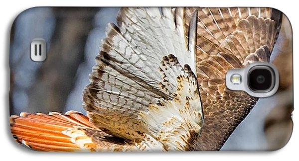 Fly Away Galaxy S4 Case by Bill Wakeley