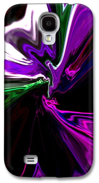 At Poster Mixed Media Galaxy S4 Cases - Fly Me To The Moon by RjFxx. Galaxy S4 Case by Rjf at beautifullart   Friedenthal