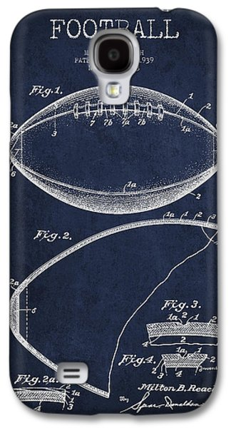 Recently Sold -  - Drawing Galaxy S4 Cases - Football Patent Drawing from 1939 Galaxy S4 Case by Aged Pixel