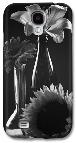 Deceptive Galaxy S4 Cases - Forever and ever Galaxy S4 Case by Marcio Faustino