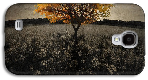 Forever You Galaxy S4 Case by Brett Pfister