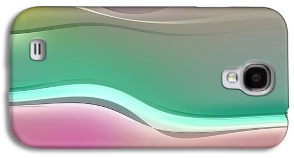 Forms Digital Galaxy S4 Cases - Formes Lascives - 1121 Galaxy S4 Case by Variance Collections
