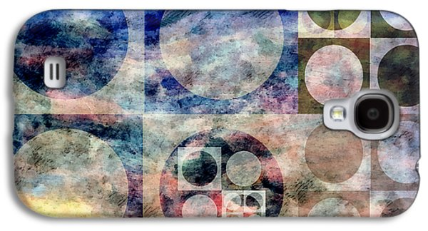 Free Mixed Media Galaxy S4 Cases - Free From Rules Galaxy S4 Case by Angelina Vick