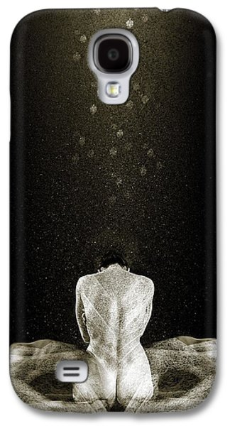 Freed Galaxy S4 Cases - Free Galaxy S4 Case by Johan Lilja