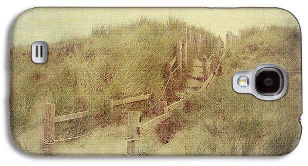 Svetlana Novikova Digital Art Galaxy S4 Cases - French Coast beach #2 Galaxy S4 Case by Svetlana Novikova