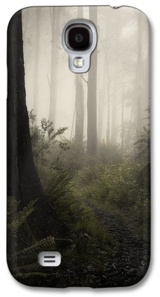 From Darkness Galaxy S4 Case by Amy Weiss