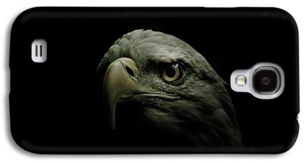 From The Shadows Galaxy S4 Case by Shane Holsclaw