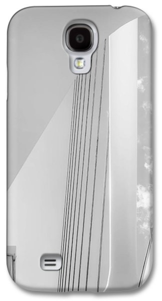 Abstract Forms Photographs Galaxy S4 Cases - Frozen Music Galaxy S4 Case by Scott Norris
