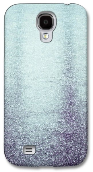 Ghostly Galaxy S4 Cases - Frozen Reflections Galaxy S4 Case by Wim Lanclus
