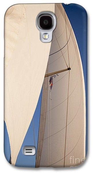Sail Galaxy S4 Cases - Full Sails Galaxy S4 Case by Dustin K Ryan