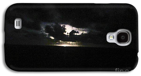 Light Galaxy S4 Cases - Fury Night Galaxy S4 Case by Katherine Williams