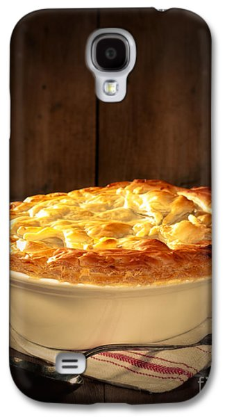 Game Photographs Galaxy S4 Cases - Game Pie Galaxy S4 Case by Amanda And Christopher Elwell