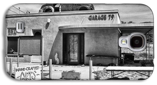 Garage 79 Galaxy S4 Case by Ron Regalado