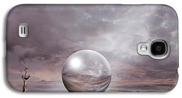 Hovering Galaxy S4 Cases - Genesis Galaxy S4 Case by Franziskus Pfleghart