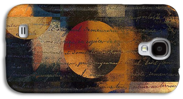 Aimelle Galaxy S4 Cases - Geomix 01 - 128124149-03b Galaxy S4 Case by Variance Collections