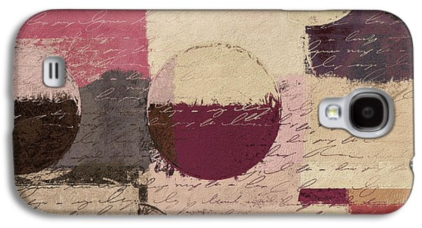 Geomix 01 - C19a2sp5ct1a Galaxy S4 Case by Variance Collections