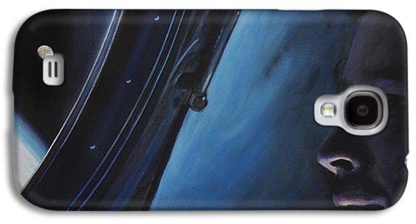 Ghosts Of Gemini Galaxy S4 Case by Simon Kregar