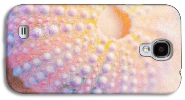 Ocean Art Photography Galaxy S4 Cases - Gift of the Sea Galaxy S4 Case by Bonnie Bruno