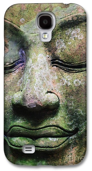Alga Galaxy S4 Cases - Gifts of Time #2 Galaxy S4 Case by Nola Lee Kelsey