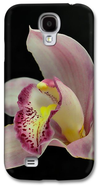 Recently Sold -  - Botanical Galaxy S4 Cases - Glamour Pose Galaxy S4 Case by Donna Blackhall