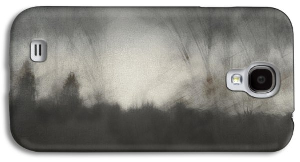 Recently Sold -  - Abstract Movement Galaxy S4 Cases - Glimpse of the Willamette Galaxy S4 Case by Carol Leigh