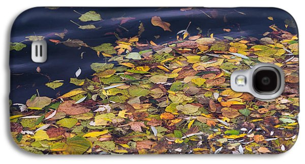 Gone With The Water Galaxy S4 Case by Alexander Senin