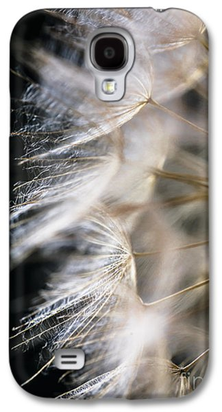 Seed Galaxy S4 Cases - Gossamer Galaxy S4 Case by Jan Bickerton