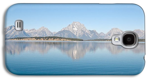 Grand Teton National Park Galaxy S4 Case by Sebastian Musial