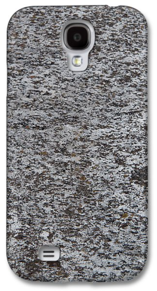 Granite Galaxy S4 Case by Frank Gaertner