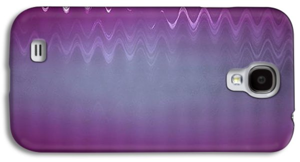 African-american Galaxy S4 Cases - Grape Jelly Galaxy S4 Case by Anita Lewis