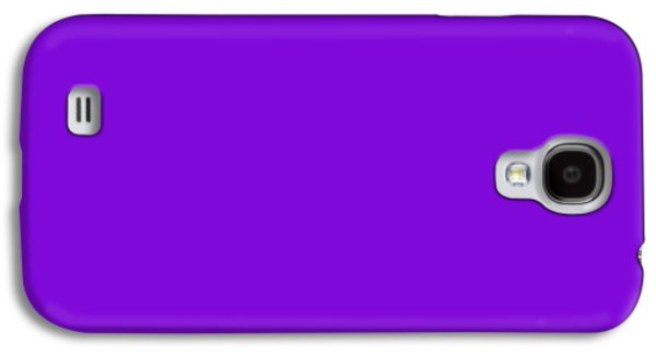 Grapes Art Deco Galaxy S4 Cases - Grape Juice Galaxy S4 Case by Andee Design