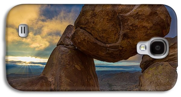 Grapevines Photographs Galaxy S4 Cases - Grapevine Hills Galaxy S4 Case by Inge Johnsson
