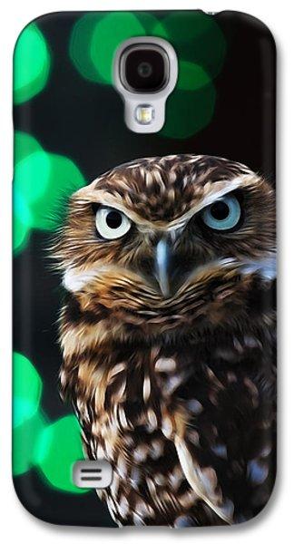 Humbug Galaxy S4 Cases - Bah Humbug Galaxy S4 Case by Steve McKinzie