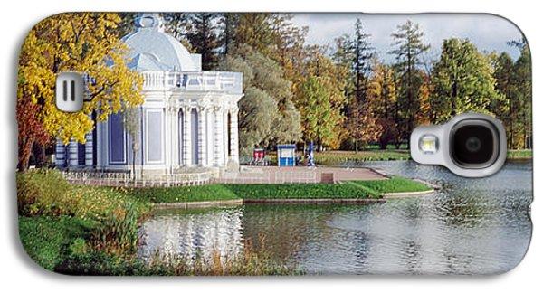 Catherine Galaxy S4 Cases - Grotto, Catherine Park, Catherine Galaxy S4 Case by Panoramic Images
