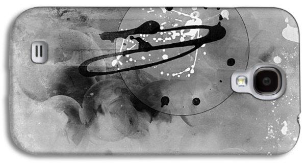 Filmstrip Galaxy S4 Cases - Grunge filmstrip Galaxy S4 Case by Modern Art Prints