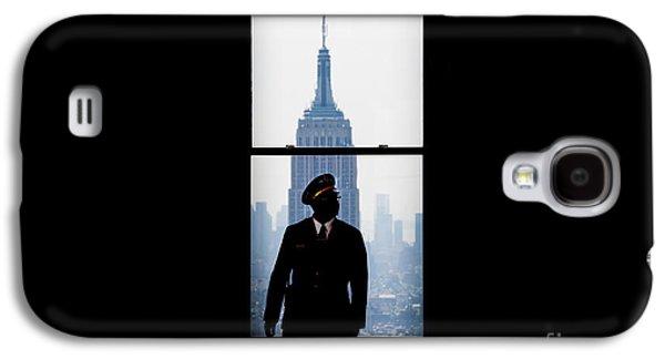Empire Galaxy S4 Cases - Guarding The Empire Galaxy S4 Case by Az Jackson