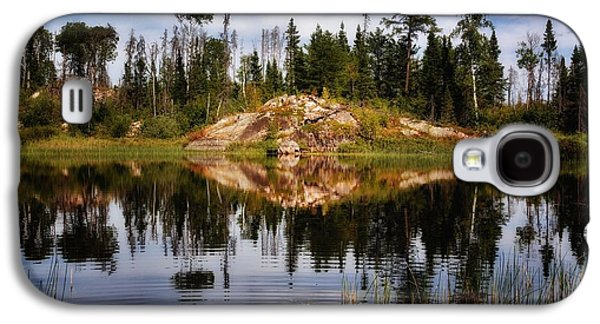 Bwcaw Galaxy S4 Cases - Gun Flint Trail Galaxy S4 Case by Todd and candice Dailey